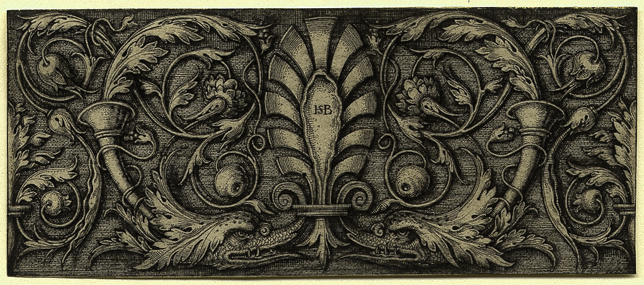 Beham, Ornament