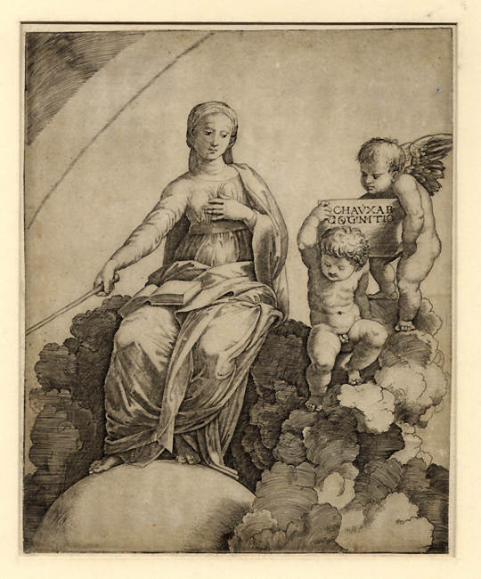 Raimondi, Philosophy