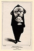 Vallotton, Caricature Portrait