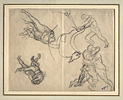 Galanis, Sketches of Wrestlers