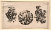 Vauquer, Ornament Plate