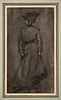 Hopkins, Standing Woman
